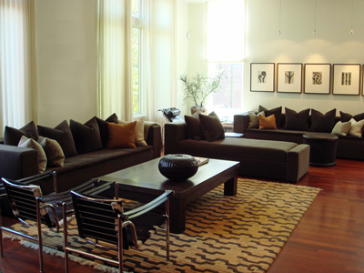 Interior Design Firm Chicago